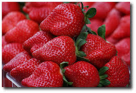 Seth's Blog: The strawberry conundrum | Real Estate Plus+ Daily News | Scoop.it