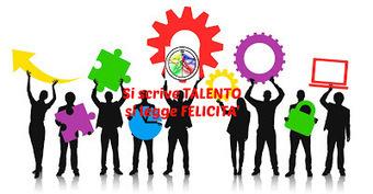 Si scrive TALENTO, si legge FELICITA' | Coach 4You Alfredo Molgora | COACH-4YOU _ | Scoop.it