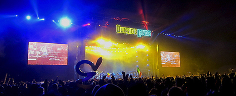 Outside Lands Music Festival Lineup 2013: Rumors vs. Reality | Upcoming Music Festivals | Scoop.it