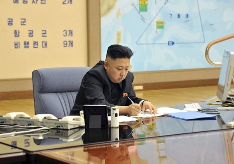 """Corea del Norte anuncia que está """"en estado de guerra"""" con Corea del Sur   Activism, society and multiculturalism   Scoop.it"""