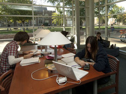 Washington University Libraries introduce Open Scholarship repository | The Future Librarian | Scoop.it