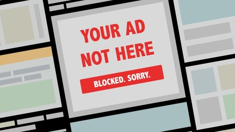 Ad Blockers Are Like Highway Robbers, IAB Says | MarketingHits | Scoop.it