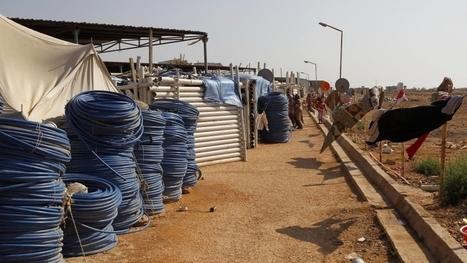 Can smartphone videos help heal post-revolutionary Libyans suffering from PTSD? | Peer2Politics | Scoop.it