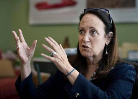 Amid California's drought, water chief preaches conservation – and balance   water   Scoop.it