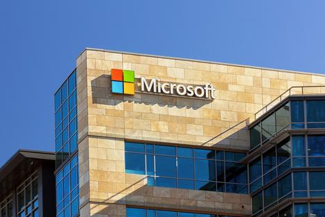 Microsoft and Salesforce.com Announce Strategic Partnership   Marketing FMCG, branding, CRM   Scoop.it