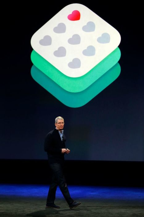 Apple ResearchKit's New Clinical Trials: Autism, Epilepsy, Melanoma - Fortune | Monetizing Data | Scoop.it