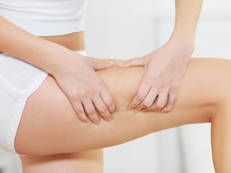 Winning against Cellulite | HEALTH News | Scoop.it