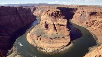Colorado River water supply to fall short of demand, study says - Los Angeles Times | Water and Droughts | Scoop.it
