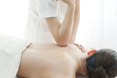 An Introduction to Swedish Massage For Massage Therapy College Students - CCHST Blog | Resources for students | Scoop.it
