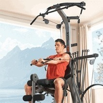 Bowflex Home Gym Equipment | Hot gear for home and office | Scoop.it