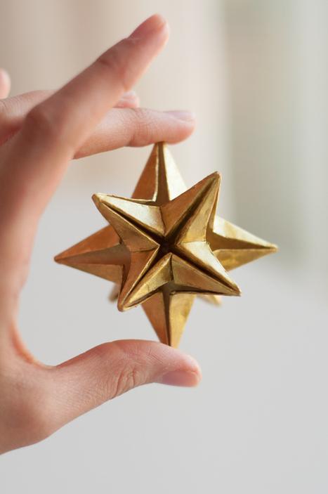 Alma de Origami | Zurcheva | El Arte del Origami | Scoop.it