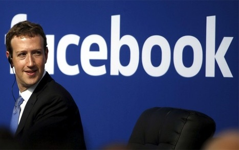 Facebook Makes Plans to Solve the Fake News Issue | Web News | Scoop.it