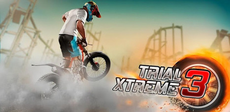 Trial Xtreme 3 v5.9 Mod (Unlimited Money) APK Free Download | hello guys | Scoop.it