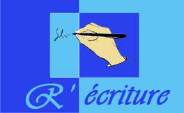 Pour le plaisir - R'écriture | Les troubles de l'écriture | Scoop.it