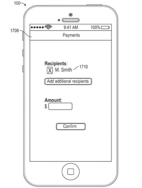 [Brevet] Apple permettra les transferts d'argent via iMessage | marketing stratégique du web mobile | Scoop.it