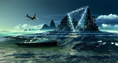10 Mysterious Places Similar To The Bermuda Triangle | General News And Stories | Scoop.it