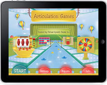 Speech Therapy Apps | speech therapy | Scoop.it