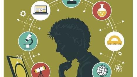 Las claves de la disrupción digital en las aulas según el MIT | DOCENCIA | Scoop.it