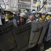 Ukraine : les 234 manifestants arrêtés ont été libérés - Le Monde   Tunisie et politique   Scoop.it