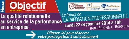 Forum de la médiation professionnelle en Aquitaine | EN ROUTE POUR LA 6ème REPUBLIQUE ! | Scoop.it