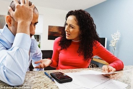 The secret to a happy marriage? Saying 'thank you' | ESRC press coverage | Scoop.it