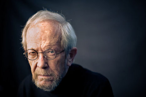 Elmore Leonard, who refined the crime thriller,  dies at 87 | Biblio | Scoop.it