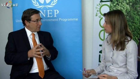 Climate change: Europe must rediscover its ambition, states UNEP | Mygreenbooking , Partners in Sustainability ! | Scoop.it