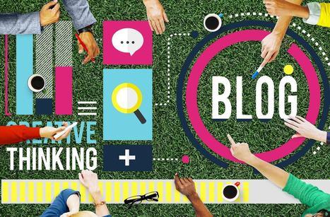 Comment booster la visibilité de son blog d'entreprise en 2016 | Inbound Marketing et Communication Digitale | Scoop.it