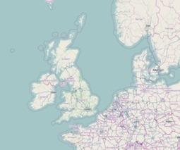 Microsoft backing OpenStreetMap, creating Google Maps competitor | OpenSource Geo & Geoweb News | Scoop.it