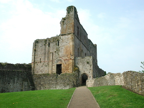 Life in a Medieval Castle | Humanities | Scoop.it