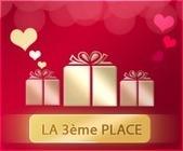 Mademoiselle Grenade - Les résultats du jeu de la Saint-Valentin : La troisième place. | Mode et style | Scoop.it
