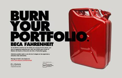 Cursa gratis un Máster en Diseño y Dirección de Arte o en Publicidad y Comunicación, con la Beca Fahrenheit de Elisava. | Marbella nota la recuperación económica | Scoop.it