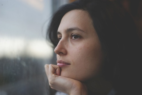 Alone Time Is Good For Us, Research Says | Empowering Women Entrepreneurs | Scoop.it