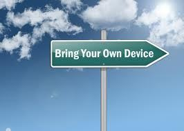 Figuring It Out: BYOD For Teachers | BYOD: Mobile Learning | Scoop.it