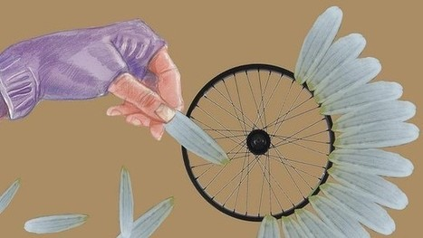 Cycling in the city as the 'share economy' - Sydney Morning Herald | Peer2Politics | Scoop.it