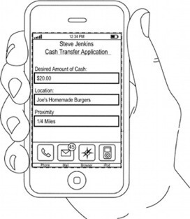 Apple imagine un GAB en P2P   Banking The Future   Scoop.it