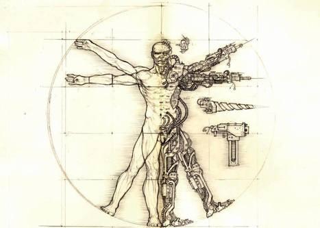 Transhumanisme : l'homme et après ? France Culture | Le Transhumanisme | Scoop.it