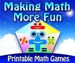 Cool Math Games Help Kids to Be Smarter - SBWire (press release) | Fun Math for kids | Scoop.it