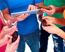 Cómo la tecnología y los dispositivos móviles están cambiando los hábitos de los estudiantes | Hezkuntza | Scoop.it