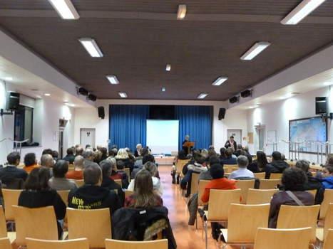 ASSEMBLEE GENERALE : LES PHOTOS - Le blog de mfr.plounevez.over-blog.com | MFR PLOUNEVEZ-LOCHRIST | Scoop.it
