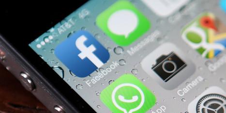 Personne n'aime la dernière obligation de Facebook | Actualités Web et Réseaux Sociaux | Scoop.it