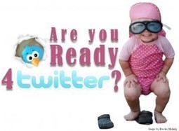 R U Ready 4Twitter? | Langwitches Blog | Twitter-ific | Scoop.it
