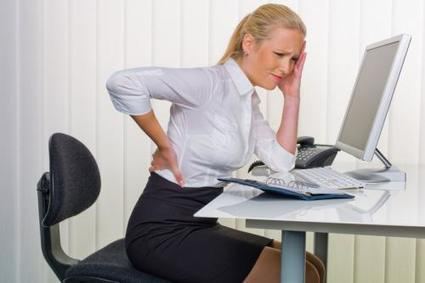 Prothèses du genou et de la hanche : gare à la crise cardiaque ! | SandyPims | Scoop.it