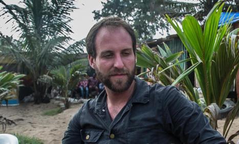 NBC News Freelancer Ashoka Mukpo Declared Free of Ebola - NBCNews.com | CLOVER ENTERPRISES ''THE ENTERTAINMENT OF CHOICE'' | Scoop.it