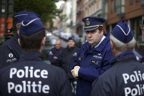 Politievakbonden oneens over bodycam - De Standaard | Macusa Emma | Scoop.it