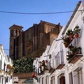 Nordic Walking Sierra Sur Sevilla | Awesome Stays | Scoop.it
