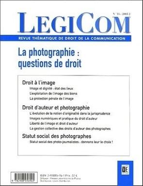 La Photographie: Questions de droit | Finance entreprise management | Scoop.it