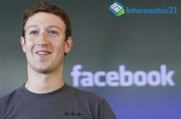 Siete cosas que no sabias acerca de Facebook | Educacion, ecologia y TIC | Scoop.it