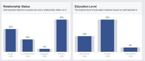 SCREENSHOTS: Facebook Audience Insights - AllFacebook | Veille & Community management : outils et usages | Scoop.it