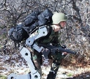 Exoskeletons: Wearable Robots | Vulbus Incognita Geek Zone (GZ) | Scoop.it